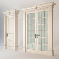 dxf classic interior doors
