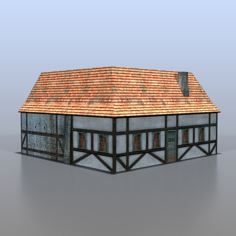 max house german