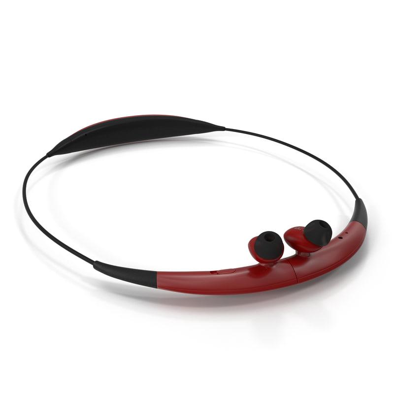 bluetooth headset samsung gear 3d max