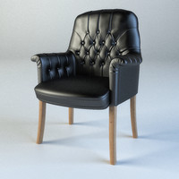 max oxford chair