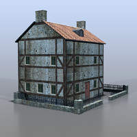 German house v18