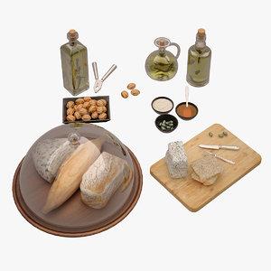 max bread board
