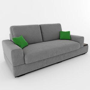 sofa 006 obj
