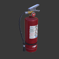 3d extinguisher ready games
