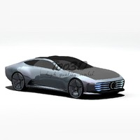 3d model concept iaa