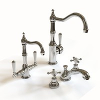 Brodware classic faucets
