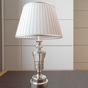 3d chiaro lamps