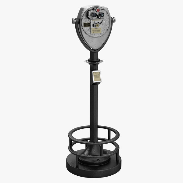 tower optical viewer 3ds