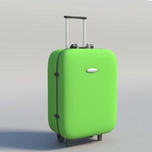 maya suitcase airports mentalray