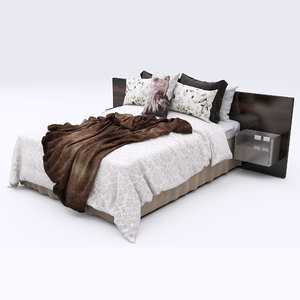 max bed 43