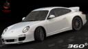 Porsche 911 Sport 2010