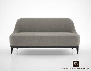 3d sofa chair stanley