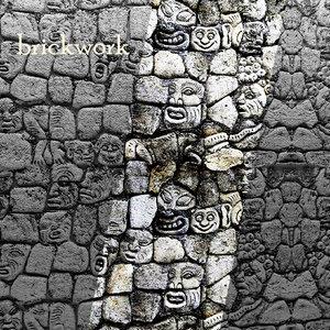 3ds max bricks wall