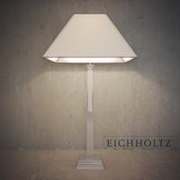 3d eichholtz table lamp