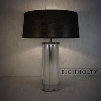 3d 3ds table lamp eichholtz paddington