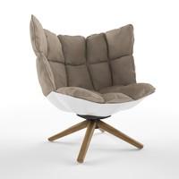 Husk Chair B&B Italia