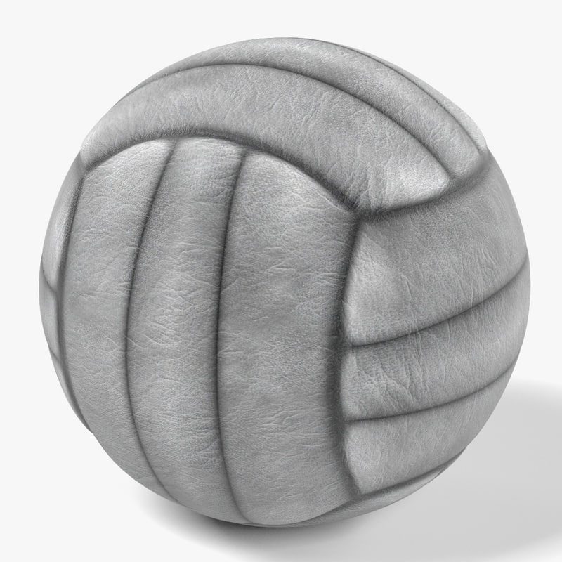 ball volleyball volley 3ds