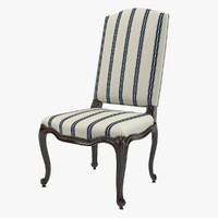 Ralph Lauren Noble Estate Dining Chair 102-28
