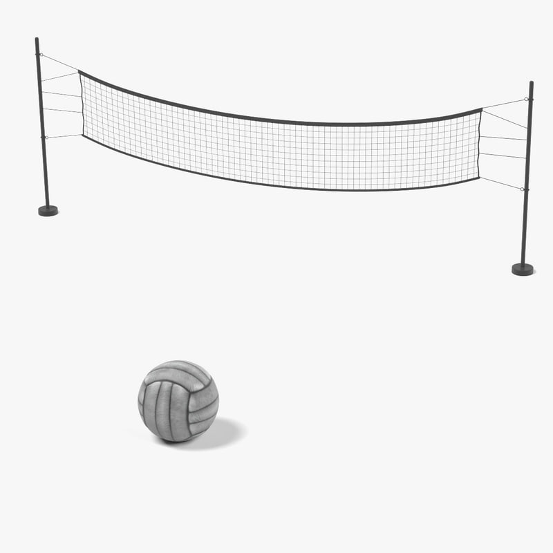 blend ball volleyball volley