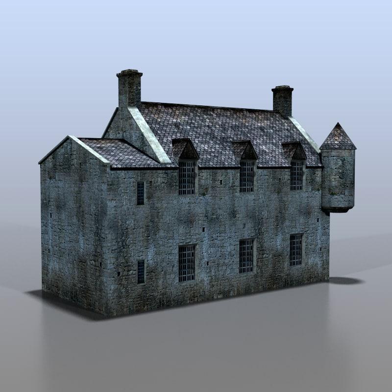 housing obj