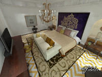 bedroom scene max