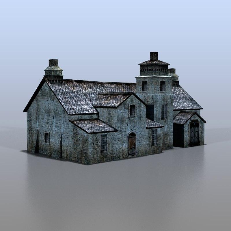 housing max