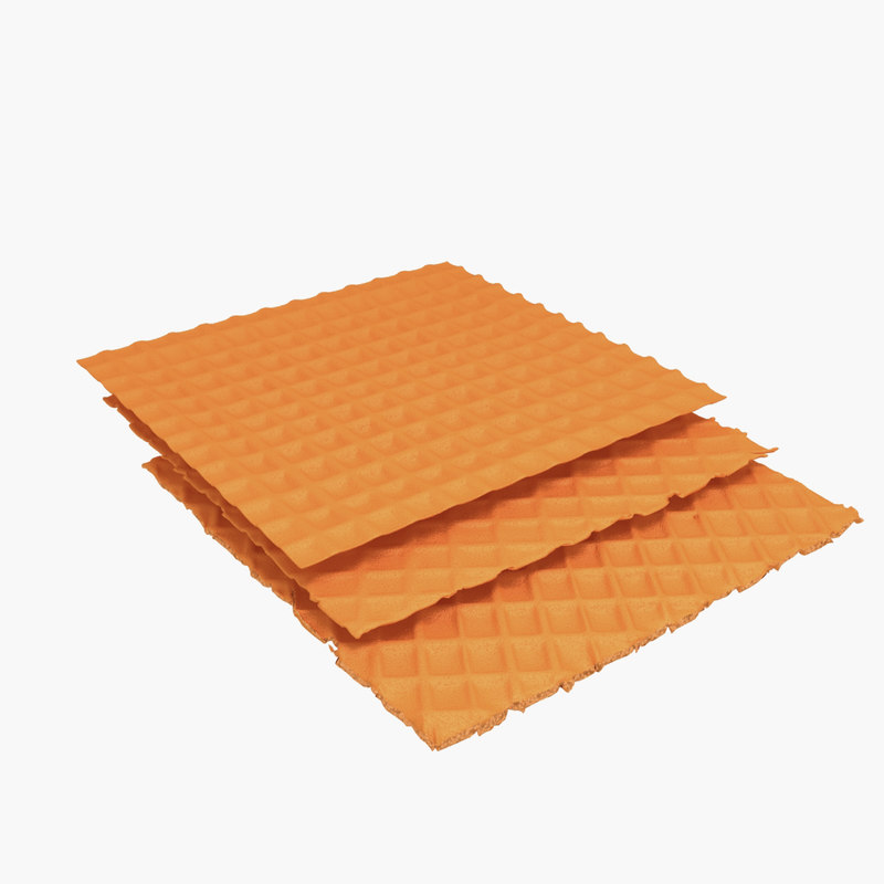 3d wafers