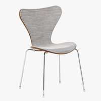 fritz hanzen 3107 chair max