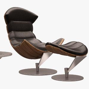 max lobster chair