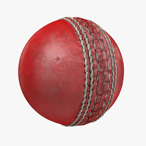 cricket ball 3ds