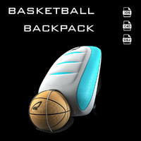 Basketball Backpack