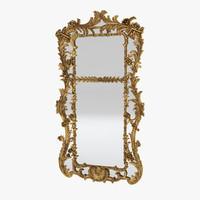 3d model ralph lauren bishopsgate mirror