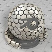 Tile Hexagon 2