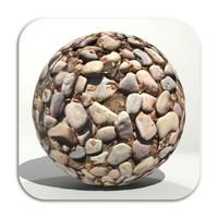 Rocky Ground Texture