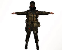 survival man mega 3d x