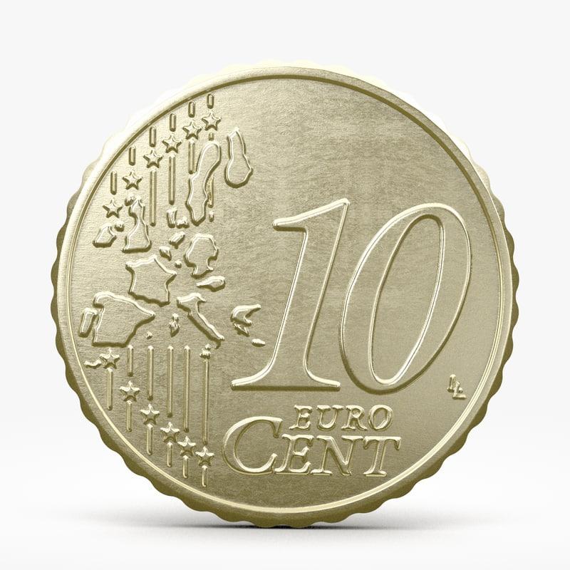 obj euro cent