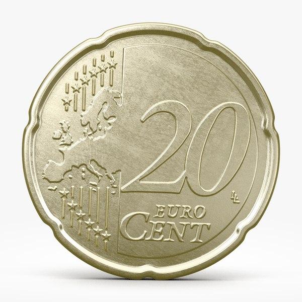 max euro cent
