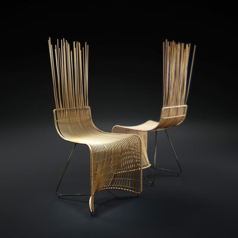 yoda-side-chair max