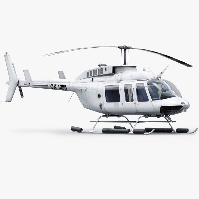 max helicopter bell 206l