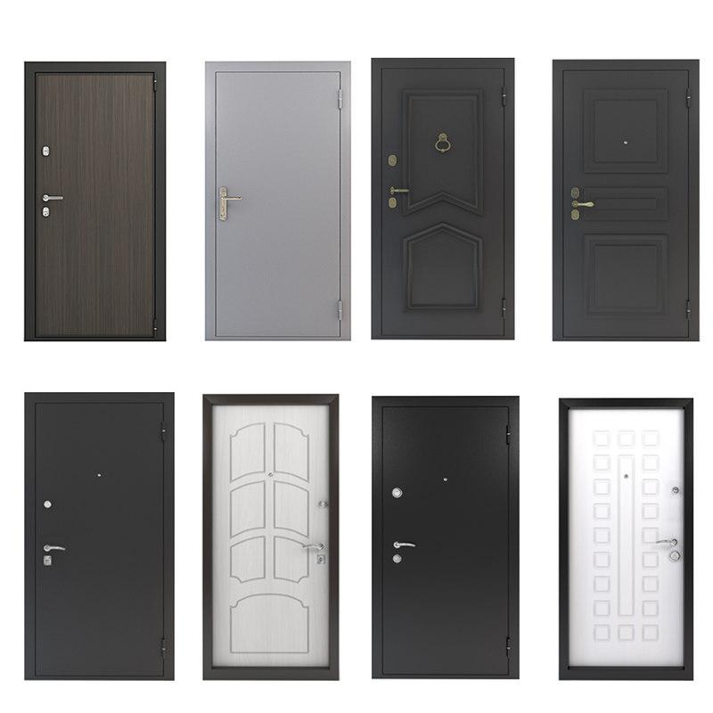 max door set