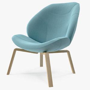 softline eden chair 1 max