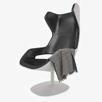 max zanotta evolution armchair