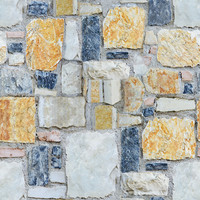 stone wall 30