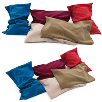 3d pillows 85