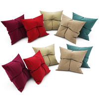 3d pillows 84