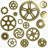 gear wheels max