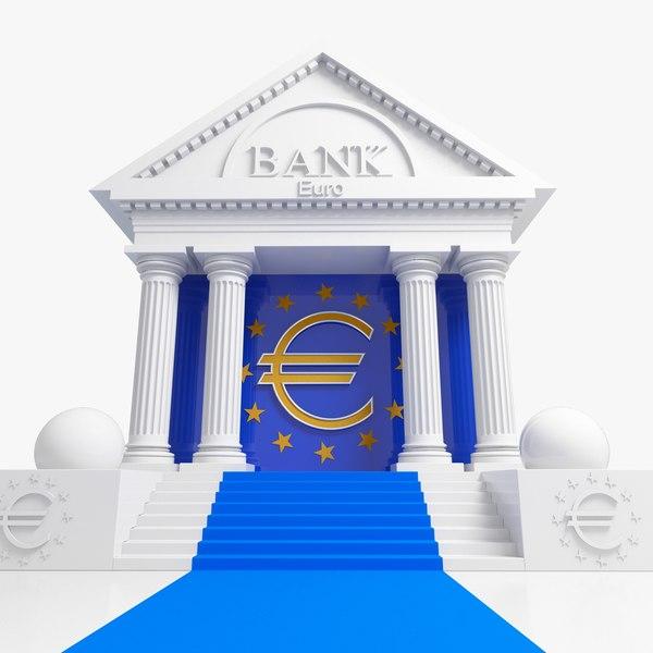 bank building structure symbol max