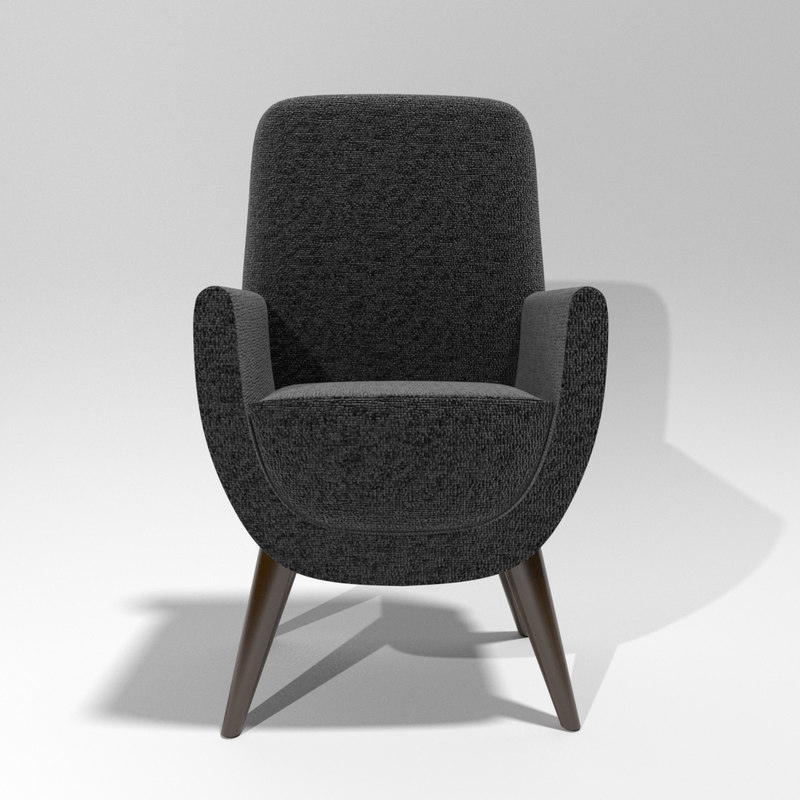 design chair max free