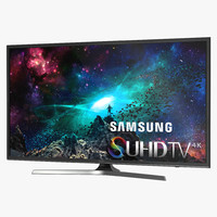 Samsung 4K SUHD JS7000 Series Smart TV 50 inch