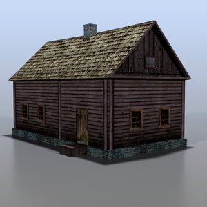 house belarusian max